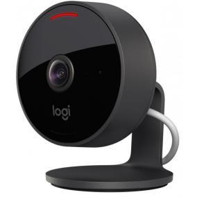 LOGITECH Circle View Kamera - GRAPHITE - EMEA
