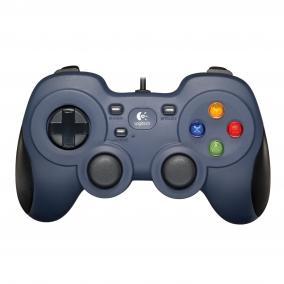 Logitech F310 gamepad, vezetékes ,USB, PC kompatibilis