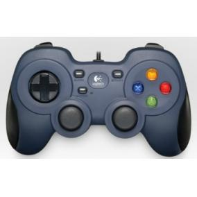 Logitech Gamepad F310 - PC