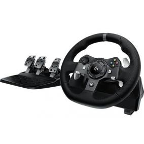 Logitech STEERING WHEEL Driving Force G920, Xbox One, USB