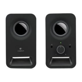 LOGITECH Z150 Speaker 2.0 6Watt Midnight Black