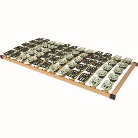 Lux fix ágyrács [140x200 cm]