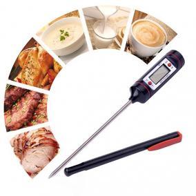 Digitális konyhai maghőmérő