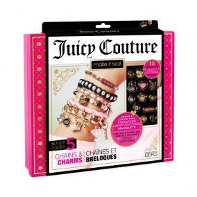 Make It Real Juicy Couture láncok és ékszerek