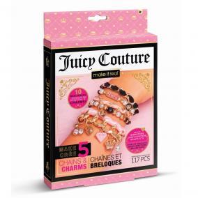 Make It Real Juicy mini, Láncok és bájosság karkötők