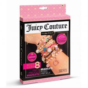 Make It Real Juicy mini, Pink és pompa karkötők