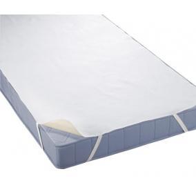 Matracvédő lepedő ágyvédő 160x200