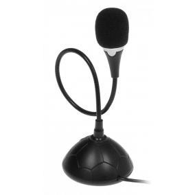 Media-Tech MT392 MICCO asztali flexibilis mikrofon
