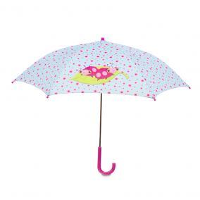 Melissa & Doug Aktivitás, Trixi & Dixie esernyő