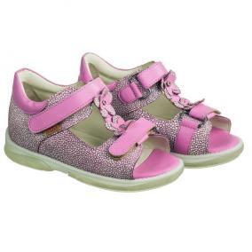MEMO gyerekcipő - VERONA rózsaszín [méret: 29]
