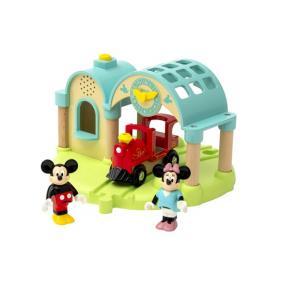 Mickey Mouse vnatállomás 32270 Brio