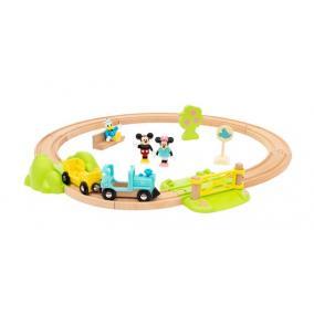 Mickey Mouse vonatszett 32277 Brio