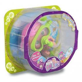 Mini Bellies: Mini-Achooo BubiPuki baba