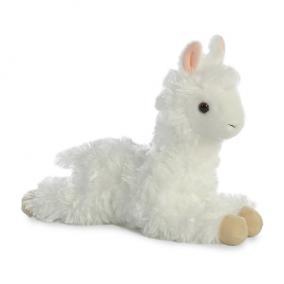 Mini Flopsies - Alpaka 20cm 31767 Aurora