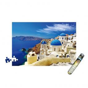 Mini puzzle - a szerelem tengere, 150 db