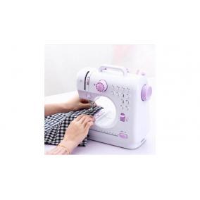 Mini varrógép kiegészítőkkel