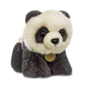 MiYoni Baby panda 23 cm 61348 Aurora