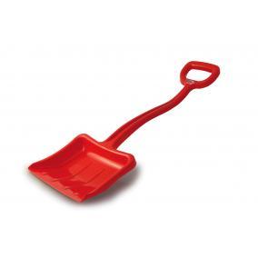 Műanyag hólapát gyerekeknek, piros 460399 Jamara