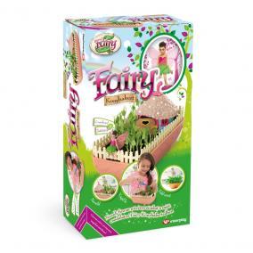 My Fairy Garden Fairy Konyhakert