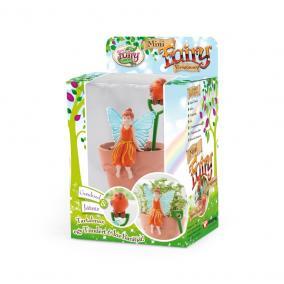 My Fairy Garden Mini virágcserép
