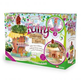 My Fairy Garden Zöldséges kert