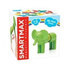 My First Animal - Elefánt Smartmax