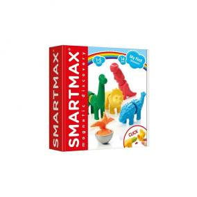 My First Dinosaurus mágneses játék Smartmax