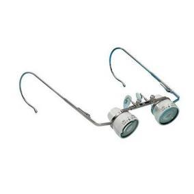Nagyító binokuláris szemüveg HEINE