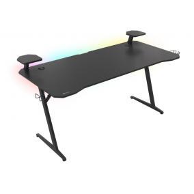 NATEC Genesis Gaming asztal Holm 510 RGB 160X75