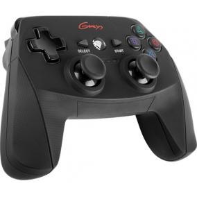 NATEC NJG-0739 GENESIS PV65 (PC/PS3) vezeték nélküli gamepad