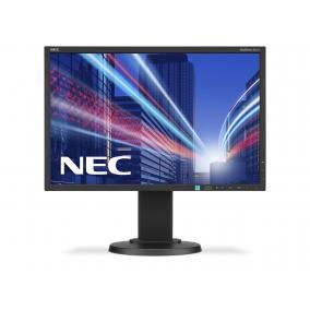 NEC MultiSync E223W LCD 22