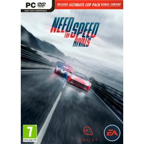 NEED FOR SPEED RIVALS PC HU