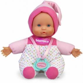 Nenuco - pici baba pöttyös ruhában