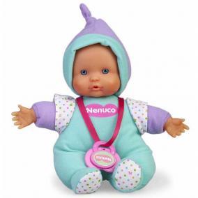 Nenuco - pici baba zöld ruhában