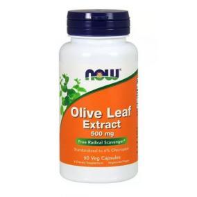 Now olive leaf extrack kapszula [60 db]