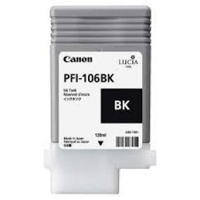 Canon PFI-106 [PhBk] tintapatron (eredeti, új)