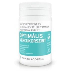 Pharmacoidea optimális vércukorszint [30 db]