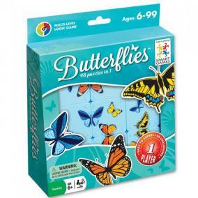 Pillangók Smart Games