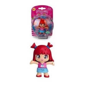 Pinypon - baba vörös hajjal, 11-es széria