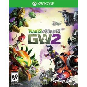 Xbox One - PvZ: Garden Warfare 2