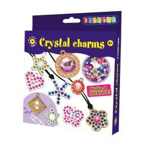 Playbox Kreatív szett - kristály ékszerek