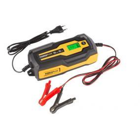PowerPlus akkumulátor töltő  160W/10A/200AH  POWX4207