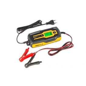 PowerPlus akkumulátor töltő  70W/4A/120AH  POWX4203
