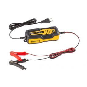 PowerPlus akkumulátor töltő 35W/2A/60AH  POWX4201