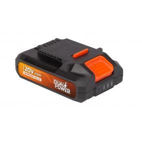 PowerPlus Dual Power akkumulátor 2,0Ah 20V Samsung POWDP9021