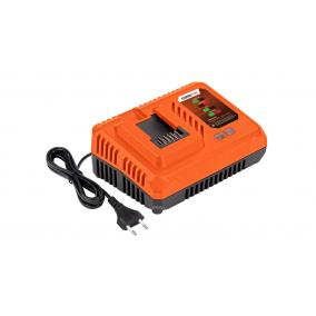 PowerPlus Dual Power akkutöltő 20V/40V POWDP9051