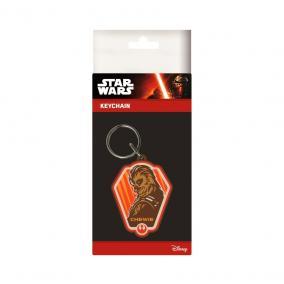Pyramid Kulcstartó - Star Wars Chewie
