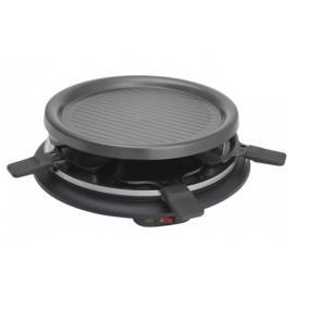 Raclette grill sütő - Eva, 022798
