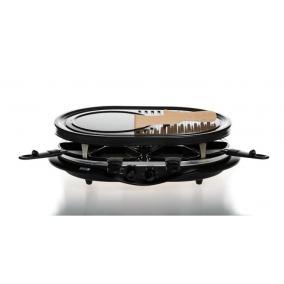 Raclette grill sütő - Eva, 022799