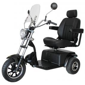 Rehab Rider, elektromos moped, 36Ah